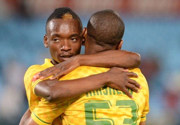 Chiefs v Sundowns: Khune returns, Billiat starts on the bench