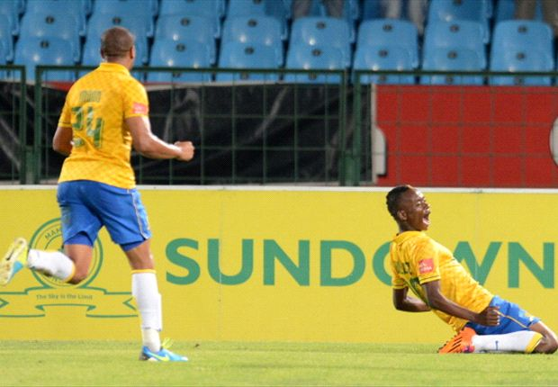 Sundowns moved clear ahead of Pirates to claim the Q1 prize in the PSL