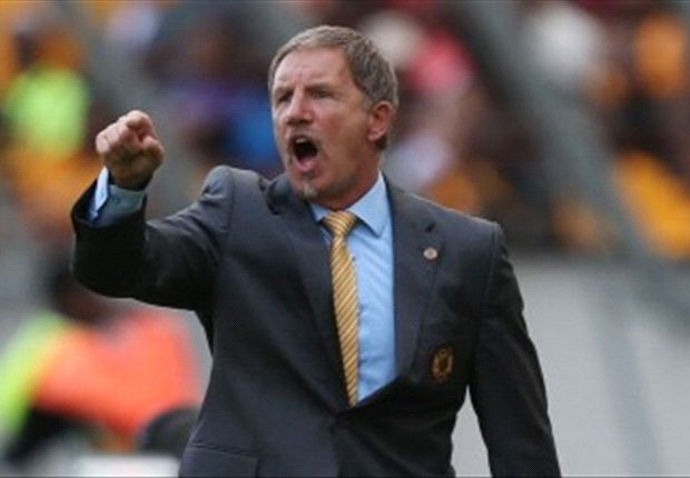 Baxter: Chiefs players remained professional against Muculmana