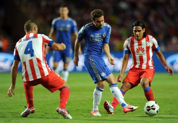 Juan Mata podría continuar su carrera en Inter
