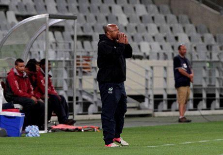 Bucs could lose Mpontshane battle