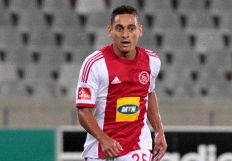 Bafana draw with Lesotho