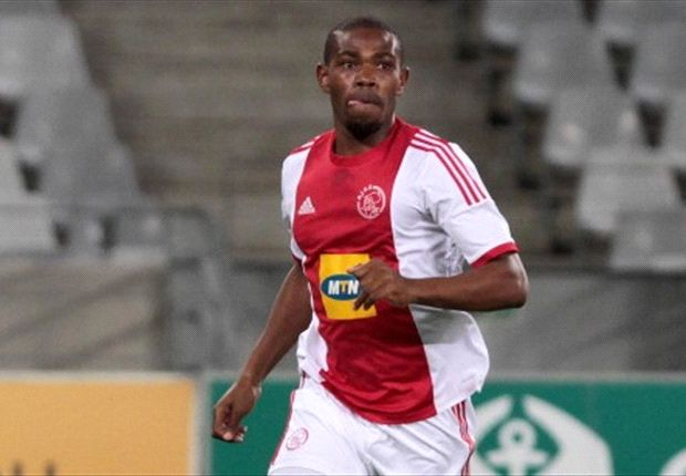 Ajax's Thulani Hlatshwayo wants to return to Gauteng