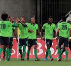 Match Report: Plat Stars 4-2 AmaZulu