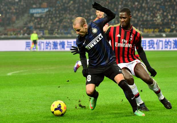 Constant injury concern for Milan