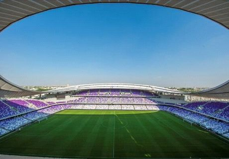 Venue for UAE VS Japan WC Qualifier changed