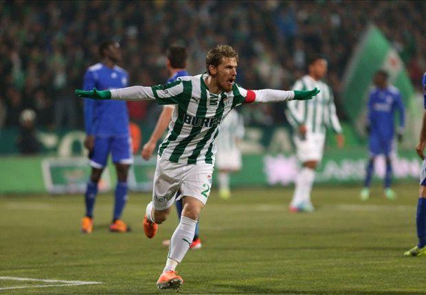 Christoph Daum mit Bursaspor zurück in der Erfolgsspur