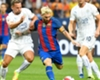 Five things from Barca-Leicester