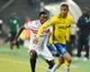 Thabo Nthethe joined Mamelodi Sundowns to take his game to the next level
