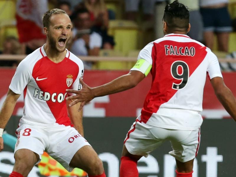 """Germain : """"Cette saison peut être celle de l'AS Monaco"""""""