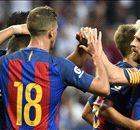 Samenvatting: Barcelona - Leicester City
