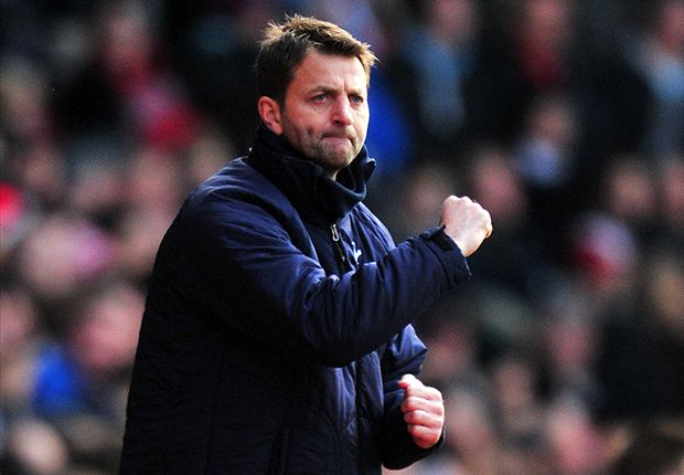 Redknapp backs Sherwood for success at Tottenham