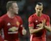 Ibra prend la défense de Rooney