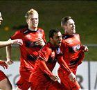 FFA Cup: Redlands stun Adelaide