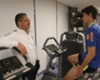 Familiar faces: Brazil's Olympic coach Rogerio Micale ready to depend on old students