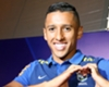 'Marquinhos as good as Sergio Ramos'