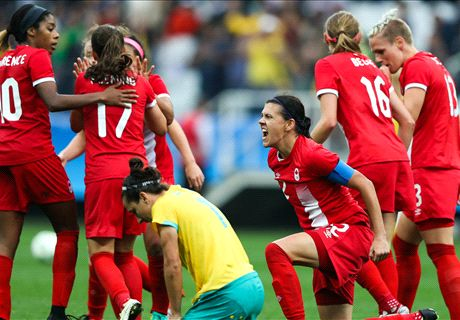 Matildas 'extremely disappointing' - Stajcic