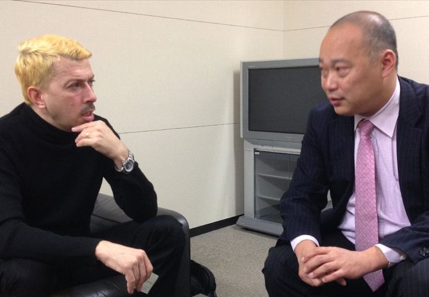 Daisuke Nakanishi: SEA clubs could do what Japanese clubs haven't