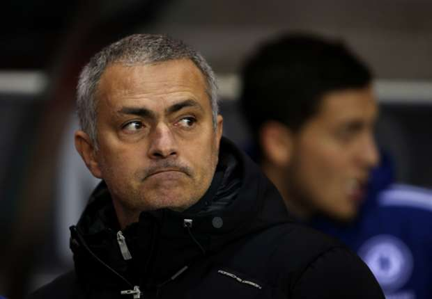 Mourinho hits out at Arsenal: Boring is a team that plays at home and cannot score