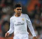 Porto seal Casemiro loan