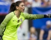 Hope Solo should be finished with U.S. Soccer, but not like this