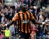 RESMI: Mohamed Diame Gabung Newcastle United