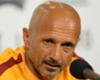 Spalletti urges no fear from Roma