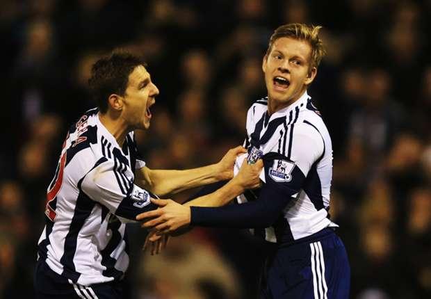 Vydra may start against Tottenham, reveals Downing