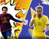 Goal Yearbook Battle - MSN in finale!