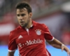 Bernat pleased with attacking role