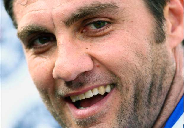 Ajax Cape Town In Talks With Christian Vieri