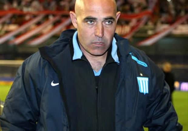 Juan Manuel Llop es candidato para dirigir a Alianza Lima