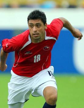 Gonzalo Jara - Chile (Mexsport)