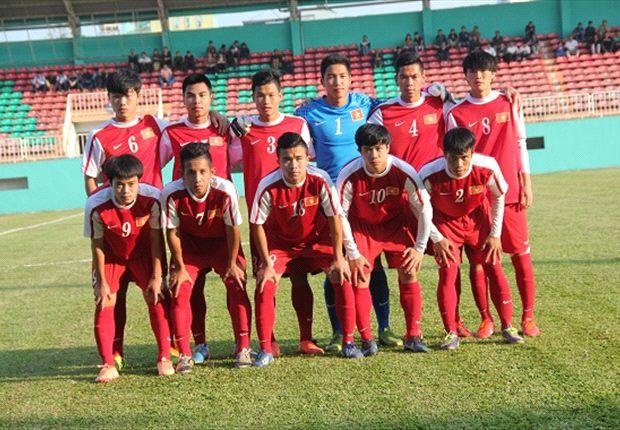 U19 Việt Nam không loại bớt cầu thủ trước giải U19 Quốc tế