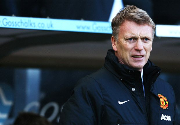 David Moyes: January signings unlikely for Manchester United