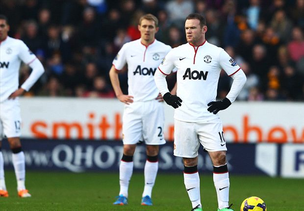 Inside Manchester United: Rooney future up in the air & Baines pursuit reopened