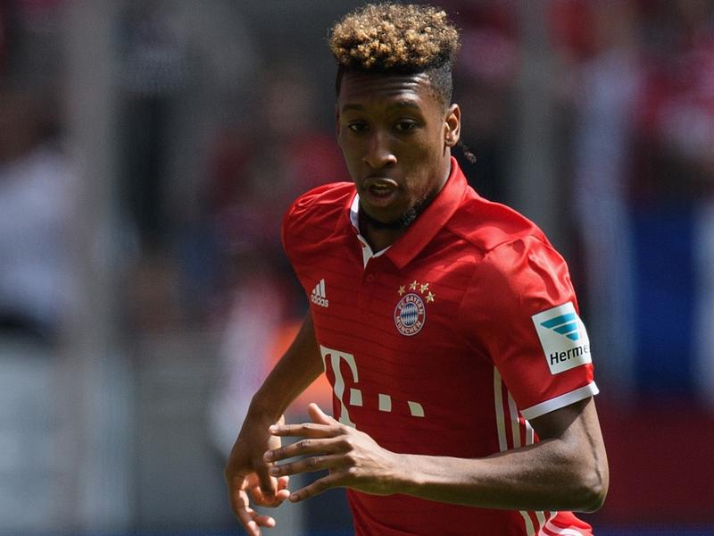 RUMEUR - Bayern, Coman relancé par Guardiola à Manchester City ?