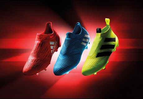 Kuis Trivia adidas Speed Of Light