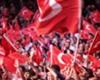 Prekäre Situation im türkischen Fußball