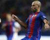 Barça, Mascherano s'est blessé