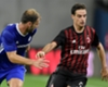 Montella: Milan controlled Chelsea