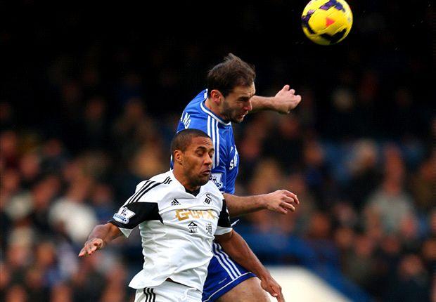 Swansea City - Chelsea Preview: No Liberty Stadium return for injured Hazard