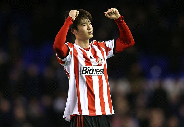 Ki: Sunderland must build on Everton win