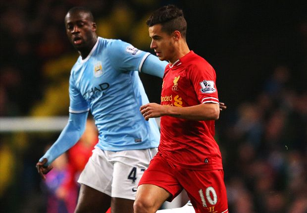 Liverpool - Manchester City Preview: Title challengers collide at Anfield