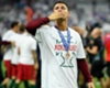 Atletico can be inspired by Ronaldo and Portugal, says Tiago