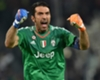 Buffon: Nothing would beat CL win
