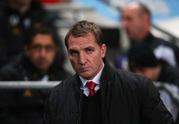 Liverpool boss Rodgers slams 'horrendous' officials