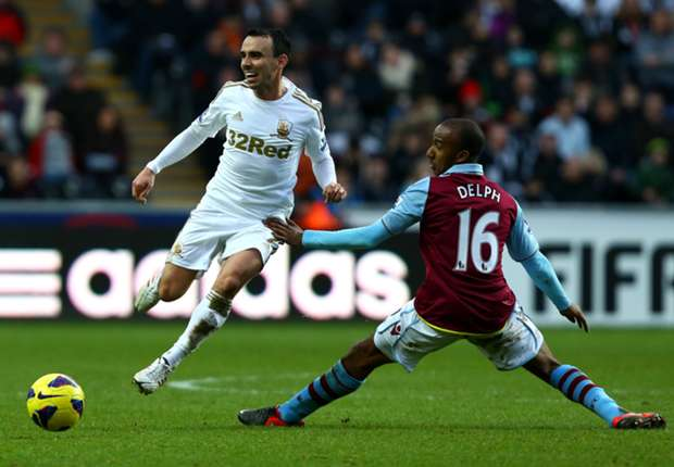 Aston Villa - Swansea City Preview: Hosts on four-game losing streak