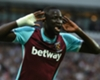 West Ham 3-0 Domzale: Kouyate double seals Europa League play-off spot