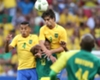 Marquinhos and Caio star for Brazil